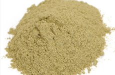 Fennel Powder.